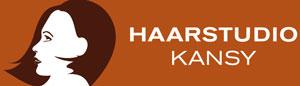 Haarstudio Kansy Logo